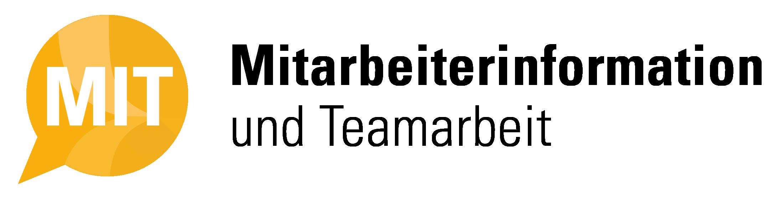 Logo MIT der Diözese Würzburg
